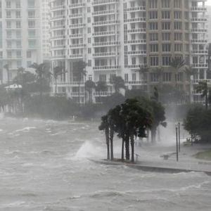 How many big storms before people abandon coastal cities?