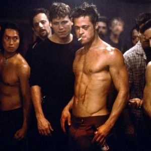 """Fight Club"": David Fincher on clashing with Ed Norton, battling Fox over marketing, bad box office"