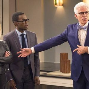 Fall Tv Is In The Bad Place So Lets Go To The Good Place