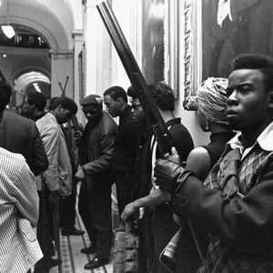 Gun control and history: It's never been about the Second Amendment