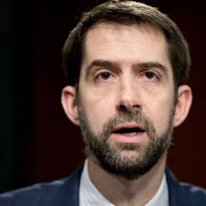 GOP Sen. Tom Cotton claims buying Greenland was his idea