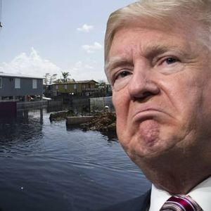 Trump asked aides to cut federal funding to Puerto Rico: report