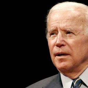 Joe Biden jumps in 2020 race for president with focus on Trump