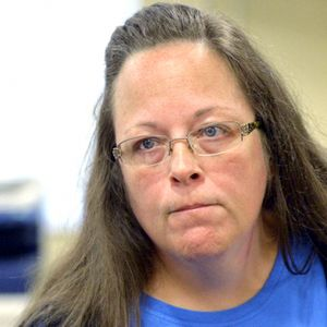 Former Kentucky clerk Kim Davis can be sued for refusing to issue same-sex marriage licenses: court