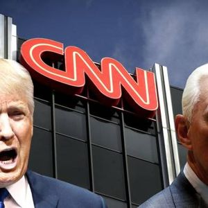 Trump and his allies launch obvious, inept assault on CNN