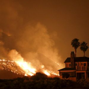 Parts of California are too wildfire-prone to insure