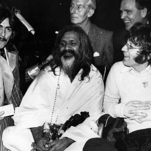 Maharishi Mahesh Yogi and me: Seeking enlightenment with the Beatles' guru