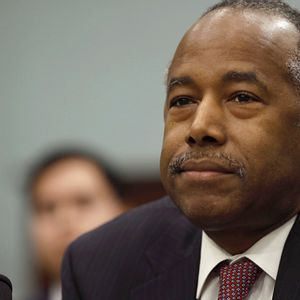 "Carson fires back after ""Oreo"" gaffe, insists Katie Porter is confused"
