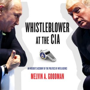 """Veteran CIA agent on Trump: """"Corruption like we've never seen before"""""""