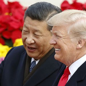 Trump never had a grand strategy for China: They were just tariff tantrums