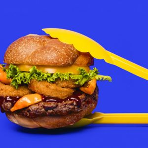 Will meatless burgers save the world?