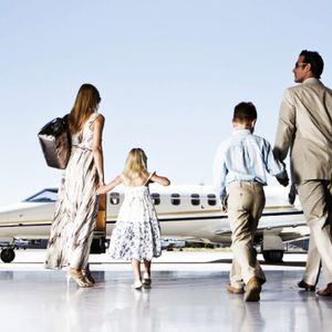 What corporate jet would Jesus buy?