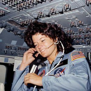 NASA makes new effort to put women in STEM