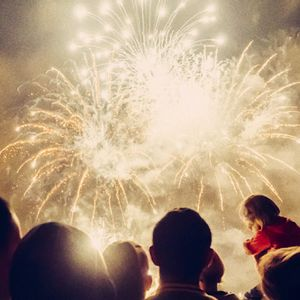 A pyrotechnics expert describes what it's like running a fireworks show