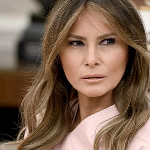 "Only ""positive coverage"" allowed: Melania Trump is making money off of her press photos"