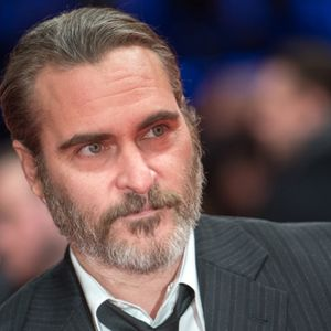 """Joaquin Phoenix baffled """"Joker"""" cast by walking off set in middle of filming"""