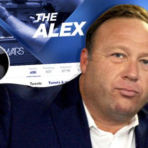 Infowars conspiracy theorist Alex Jones sanctioned by judge in Sandy Hook case