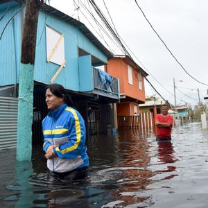 A political stalemate over Puerto Rican aid is leaving all US disaster funding in limbo