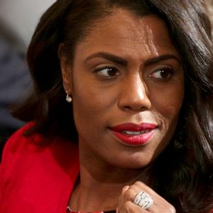 Why is the Justice Department suing Omarosa over her financial disclosures—but not Brett Kavanaugh?