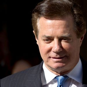 Paul Manafort avoids time at Rikers Island after unusual intervention by Trump's Justice Department