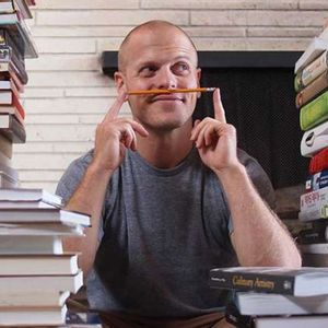 This bundle with Tim Ferriss will make you more productive
