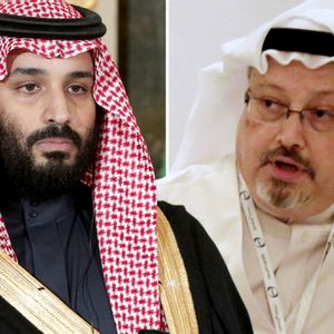 "Wall Street execs pilloried for accepting ""blood-stained invitation"" from Saudi Arabia"