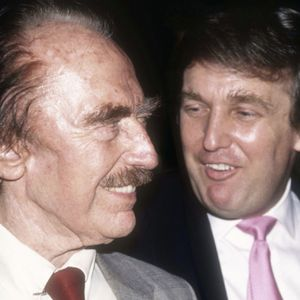 Trump's father once got arrested over the deplorable conditions at his Maryland apartment project