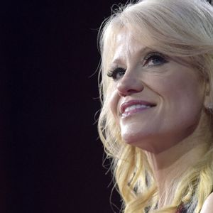 Kellyanne Conway asks why migrants can't wait in Mexico while their asylum claims are processed
