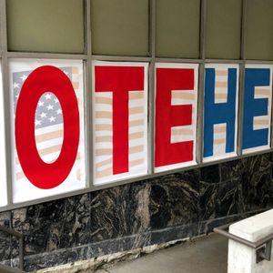 Activists to presidential candidates: US democracy is broken, fix it!
