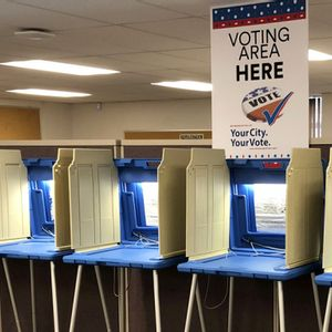 Why a local showdown over voting technology in N.C. is a harbinger for elections across the U.S.