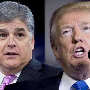 Fox News may stop serving as a propaganda network for Trump — and Hannity is reportedly freaking out