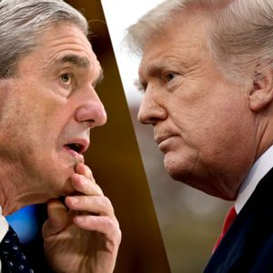 Mueller's report is not an exoneration, it's a tragedy