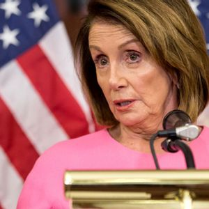 House Democrats clash with Nancy Pelosi over the issue of impeachment