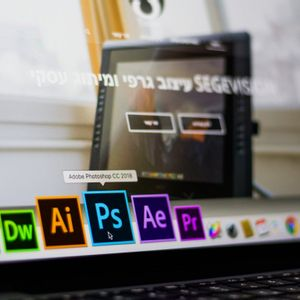 Master the Adobe Creative Cloud for under $40