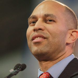 Activist campaign pushes Rep. Hakeem Jeffries, No. 4 House Democrat, to back Medicare for All