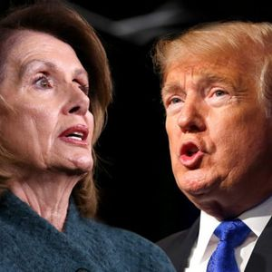 Here's something that Trump and Democrats actually agree on