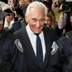 Roger Stone's attack on the Mueller's office quickly falls apart