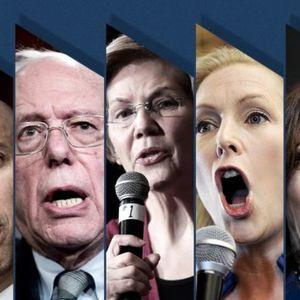 Math explains Democrats will struggle picking a candidate