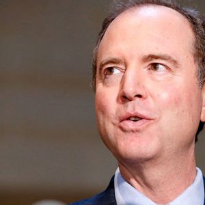 """House Intelligence Chairman Adam Schiff says impeachment may be """"remedy"""" to Trump-Ukraine scandal"""