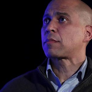Booker's argument for environmental justice stays within the lines
