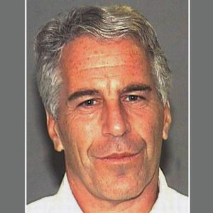Jeffrey Epstein's neck wounds raise suspicions as his body is claimed by an unidentified associate