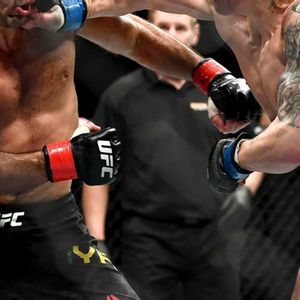 Facing 40 and his first MMA fight: A writer steps into the ring