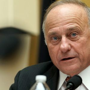 """Rep. Steve King asks if there would """"be any population of the world left"""" without rape or incest"""