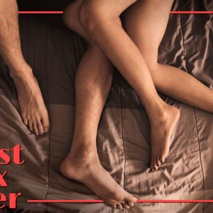 "How do you define the ""best sex ever""?"