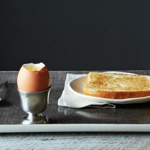 The 6-minute breakfast that gets me through the day, every day