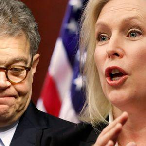 In defense of Kirsten Gillibrand: Liberals can quit harassing her over Al Franken now