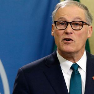 Jay Inslee, the candidate who focused his presidential bid on climate change, drops out of 2020 race