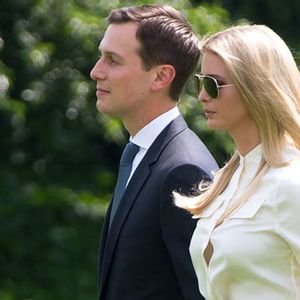 Jared and Ivanka: Moderates? Forget it. These vacuous looters epitomize the Trump presidency
