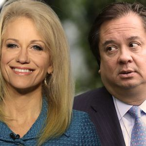 "Conway breaks silence about husband's tweets on Fox: ""It is very surprising to see it be so public"""