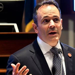 "Matt Bevin's anti-vaccination stunt is not about ""personal choice"": It's much darker than that"